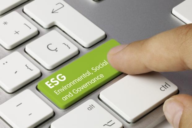 ESG investing niche ETFs