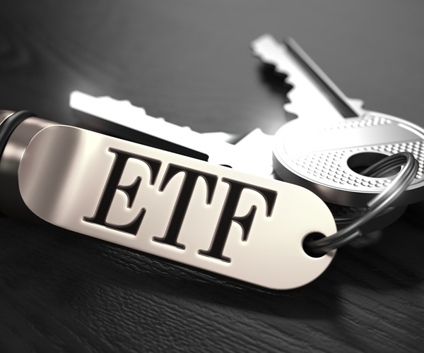 ETFs Inflows are still going strong in August, with a total of $30 billion.