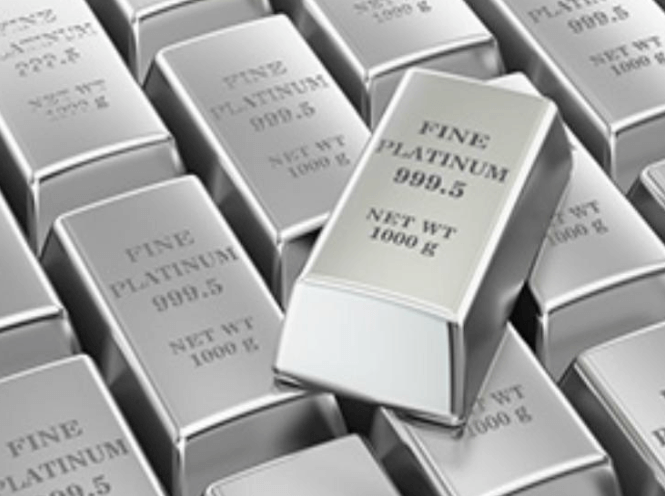 Platinum - why and how to invest?