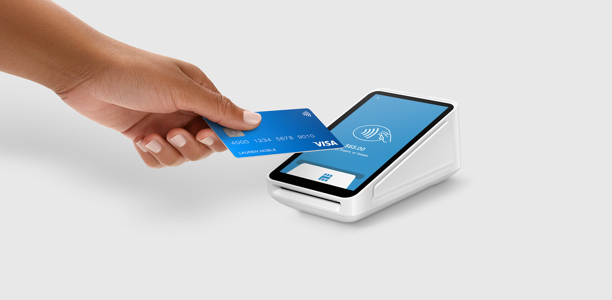 payment square card easy