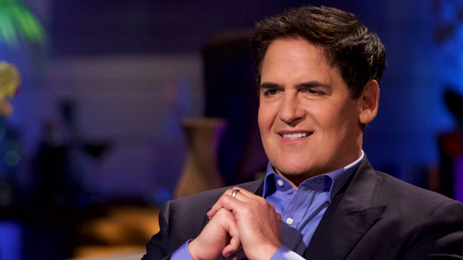 Mark Cuban asks WallStreetBets to hold if they can afford to
