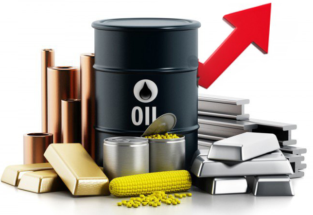 Goldman Sachs is bullish on Commodities
