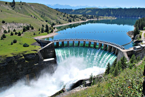 Canadian Hydro plant 'Boondoggle' a warning for #ESG investors