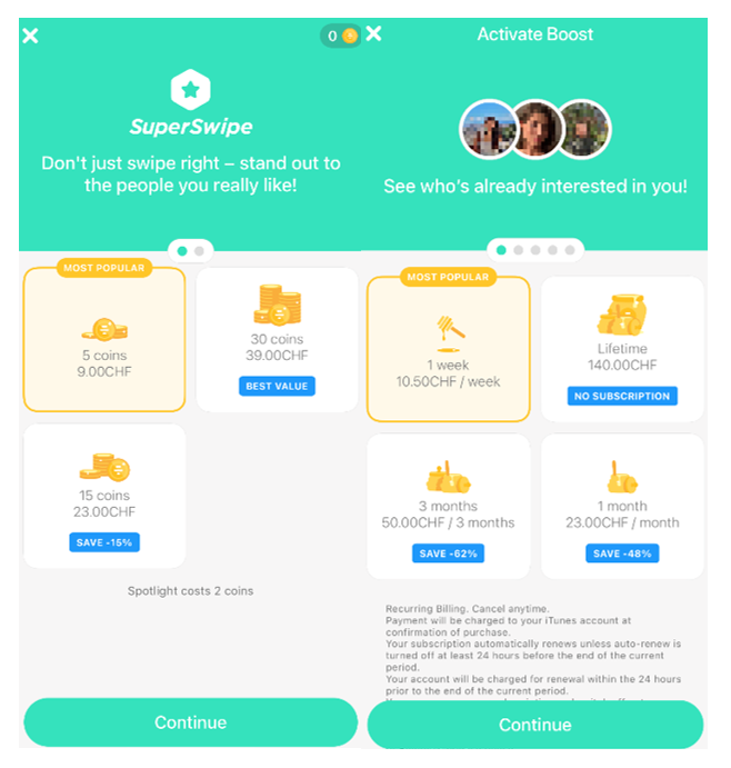 Bumble the app