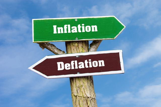 All eyes on inflation data