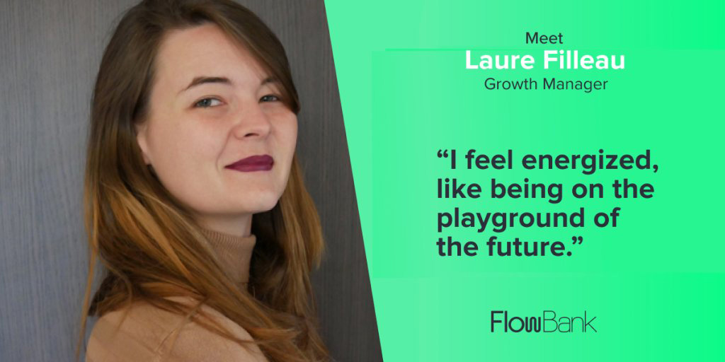 Meet Laure Filleau