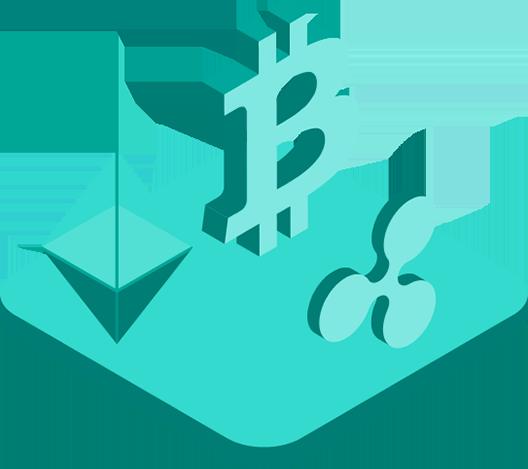 intermediazione crypto
