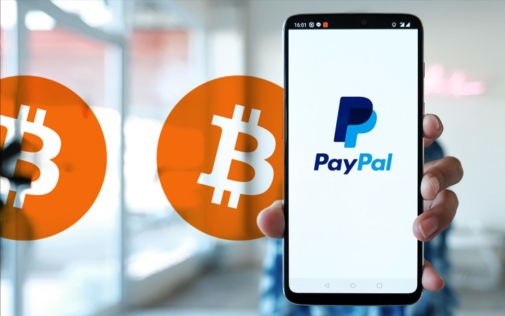 All eligible PayPal account holders in the U.S. can now buy, hold and sell cryptocurrency, the company announced Thursday.
