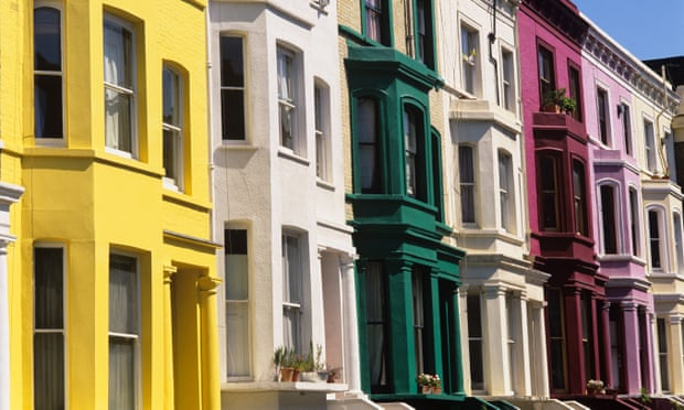 The UK rental market in the capital has been decimated by the Covid pandemic
