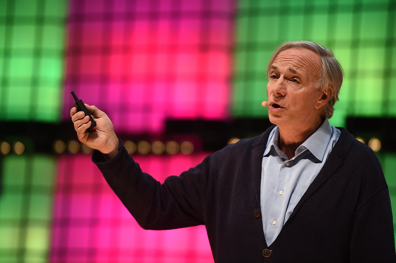 What is Ray Dalio's investing Strategy? And why isn't it working?
