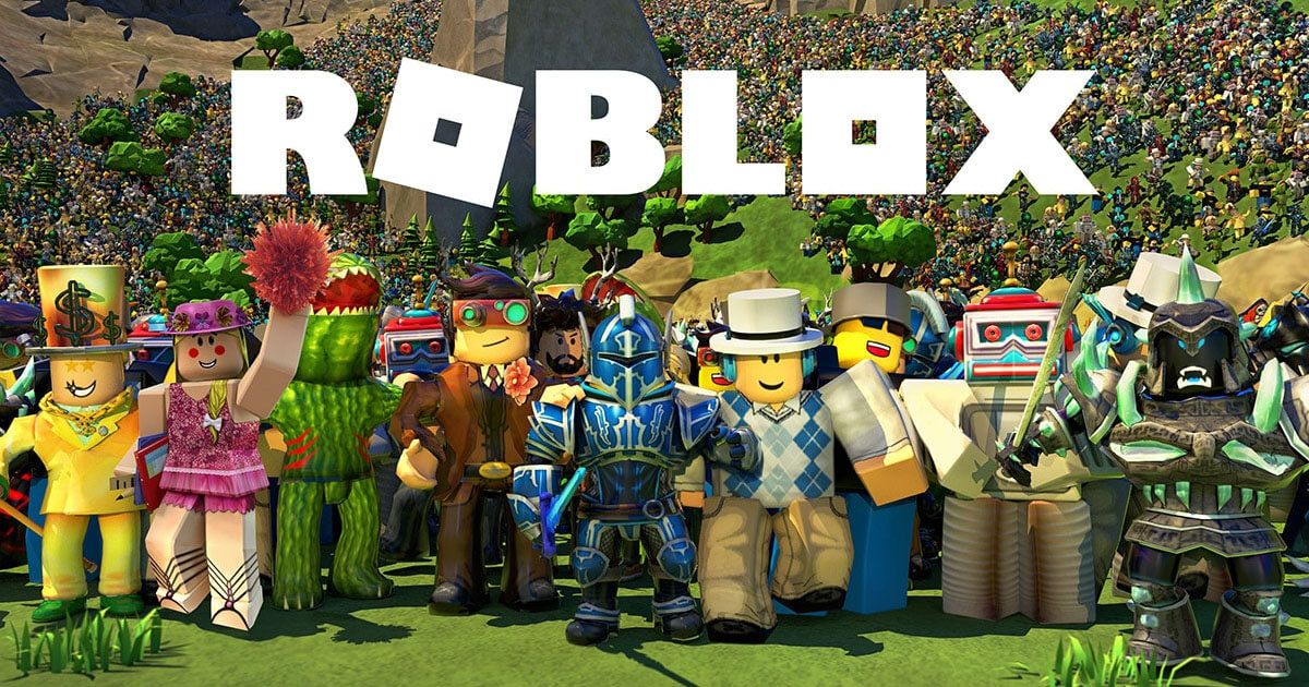 Roblox shows an unprofitable growth in their first ever quarterly reports