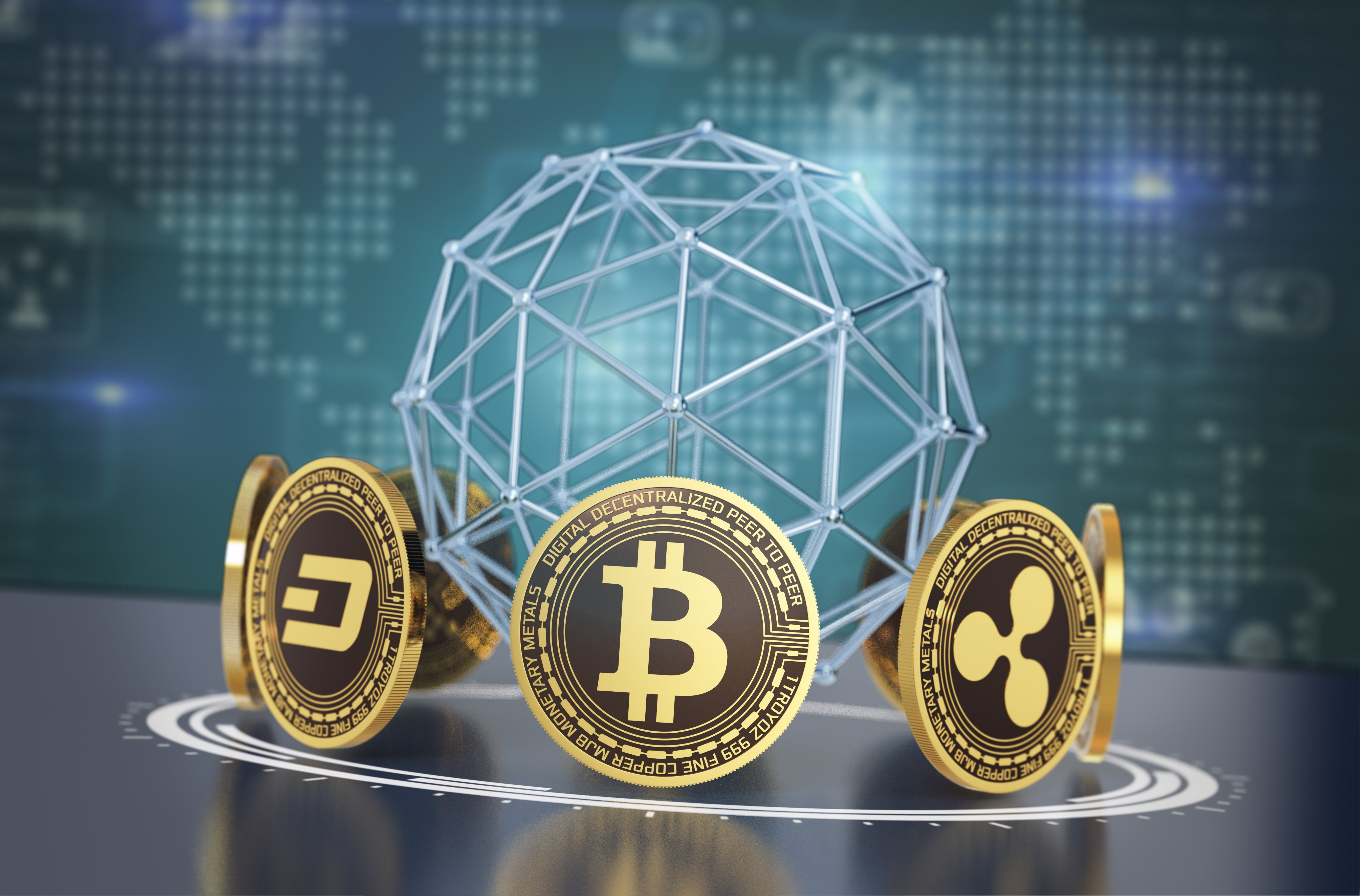 Double-digit returns thanks to staking