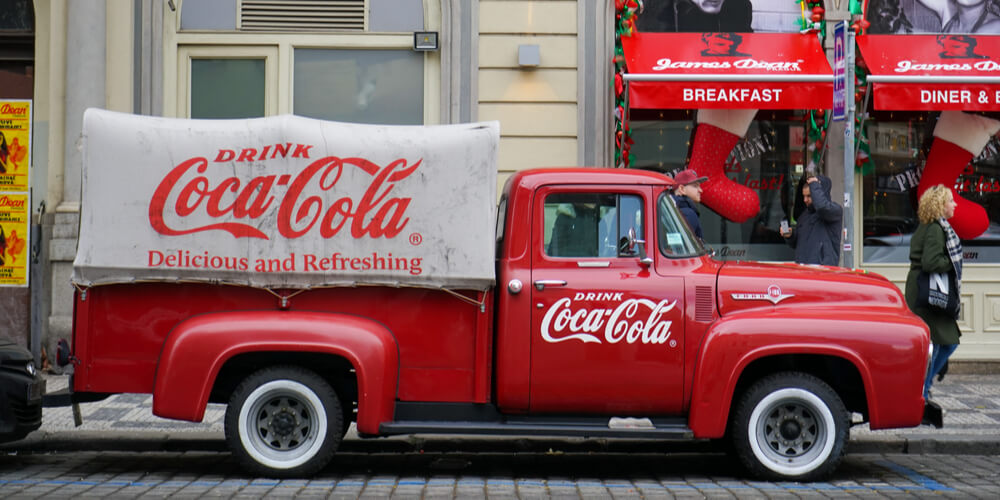 Intel and Coca-Cola are selling off parts before earnings - DAY AHEAD
