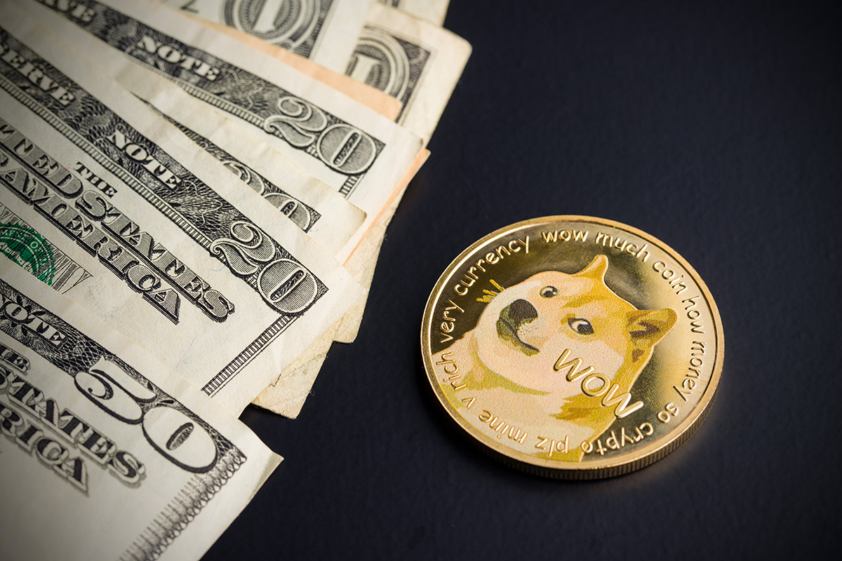 Dogecoin real value?