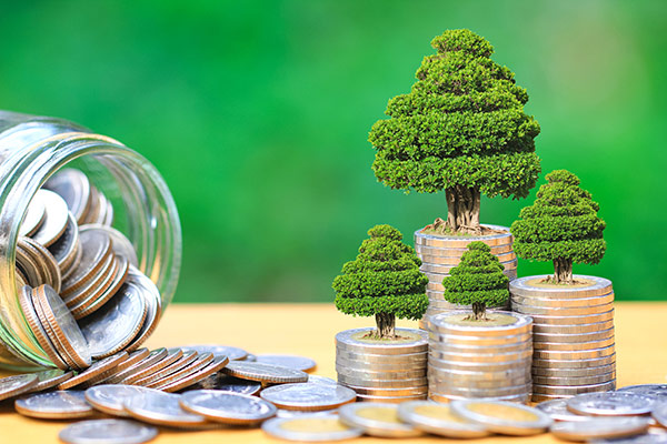 green bonds investing
