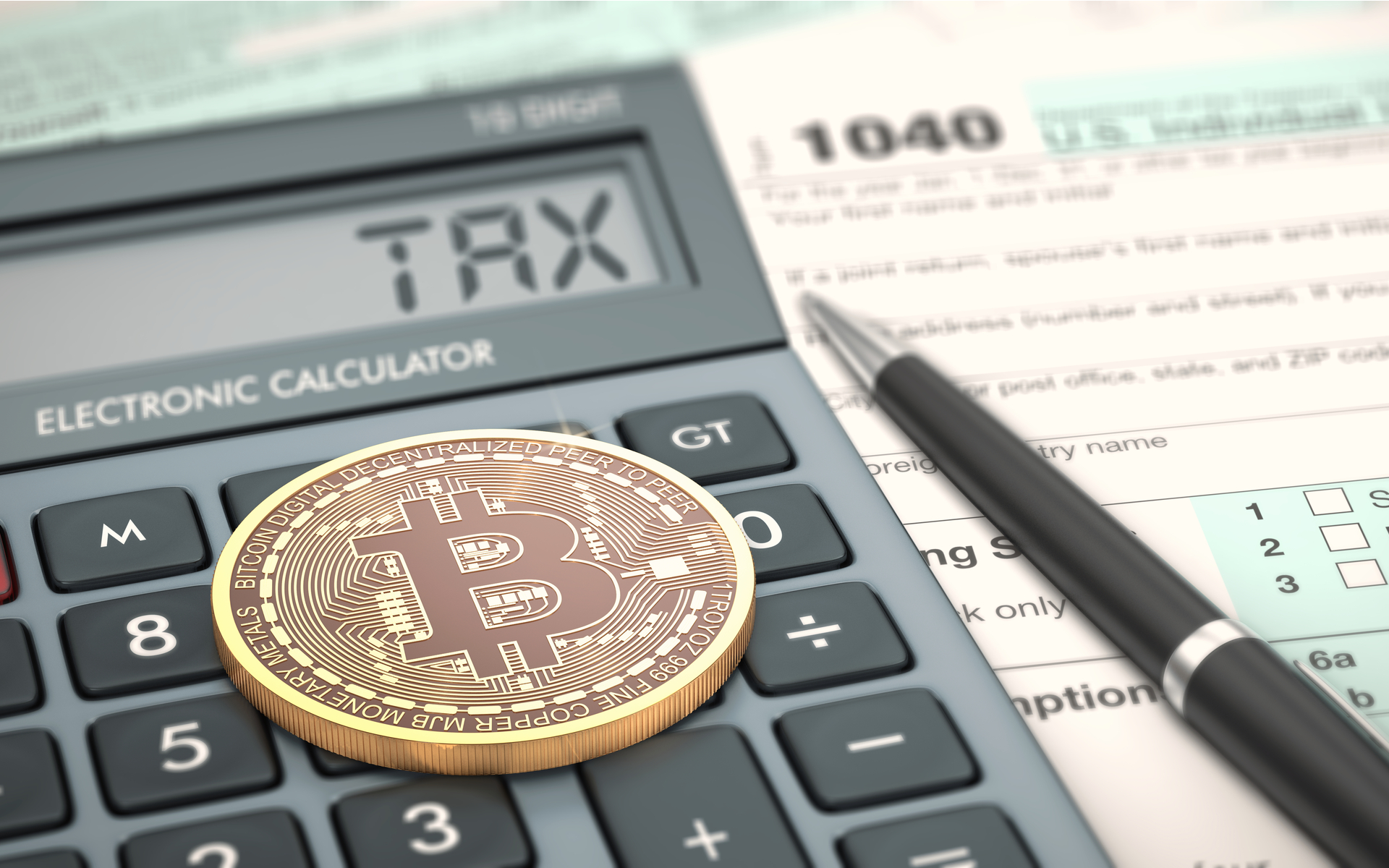 UK tax authority updated its crypto tax advice to include staking taxes