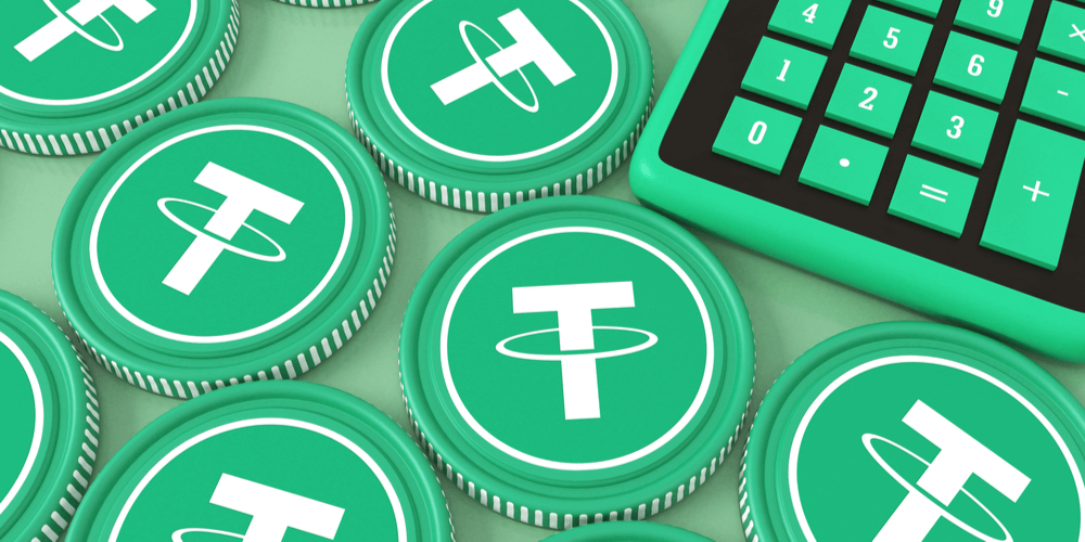 Buying the world's third largest cryptocurrency safely in the UK – Tether