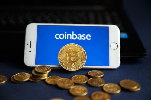 Coinbase Crypto Platform IPO