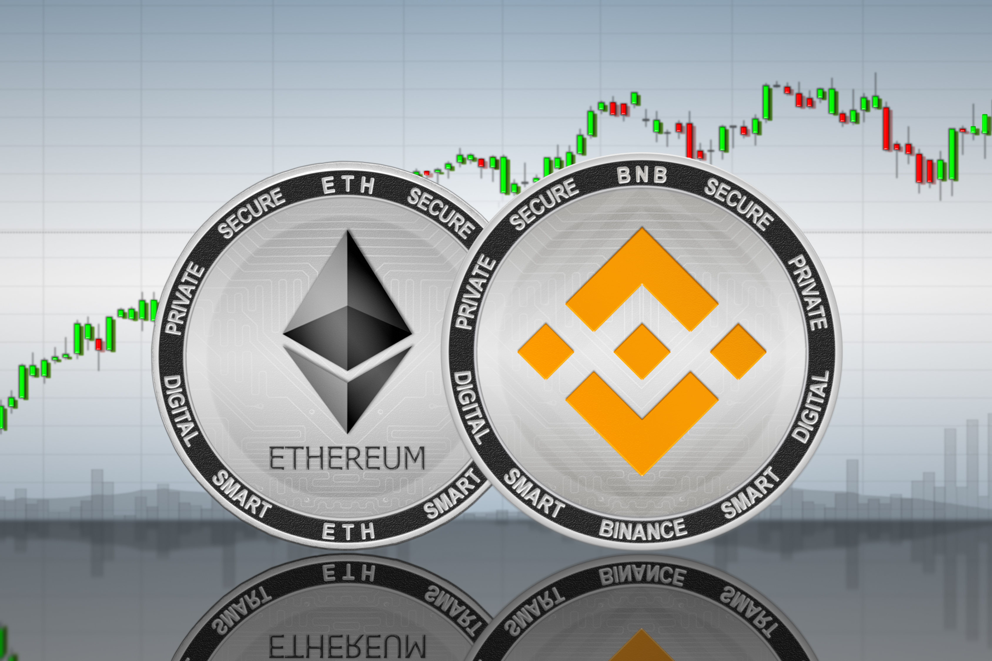 Is Binance Coin the better alternative to Ethereum?