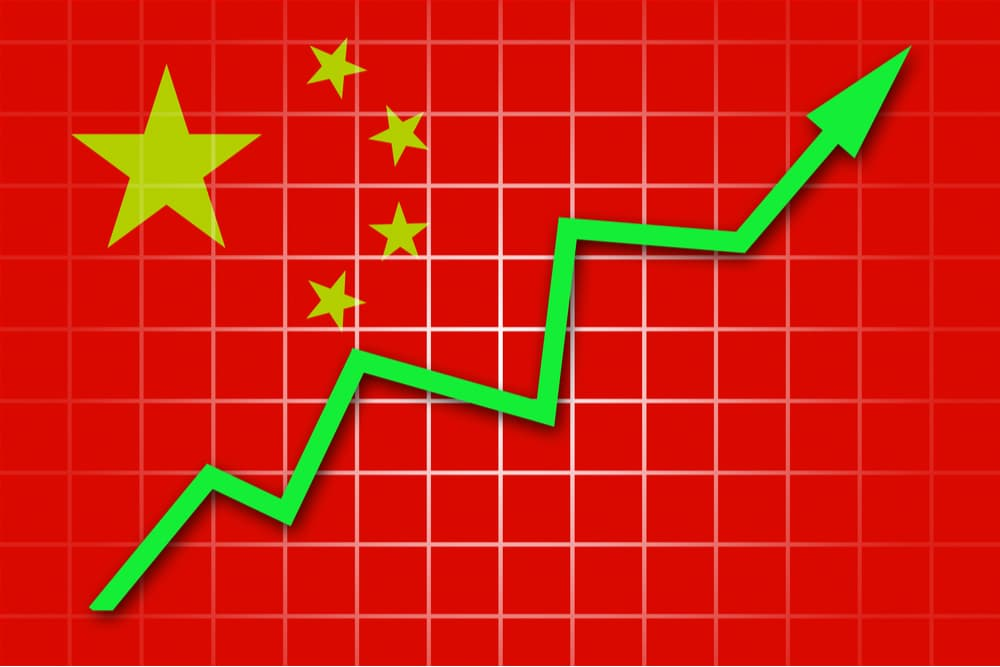 Chinese stocks hit record value. How to play it with China ETFs & ADRs