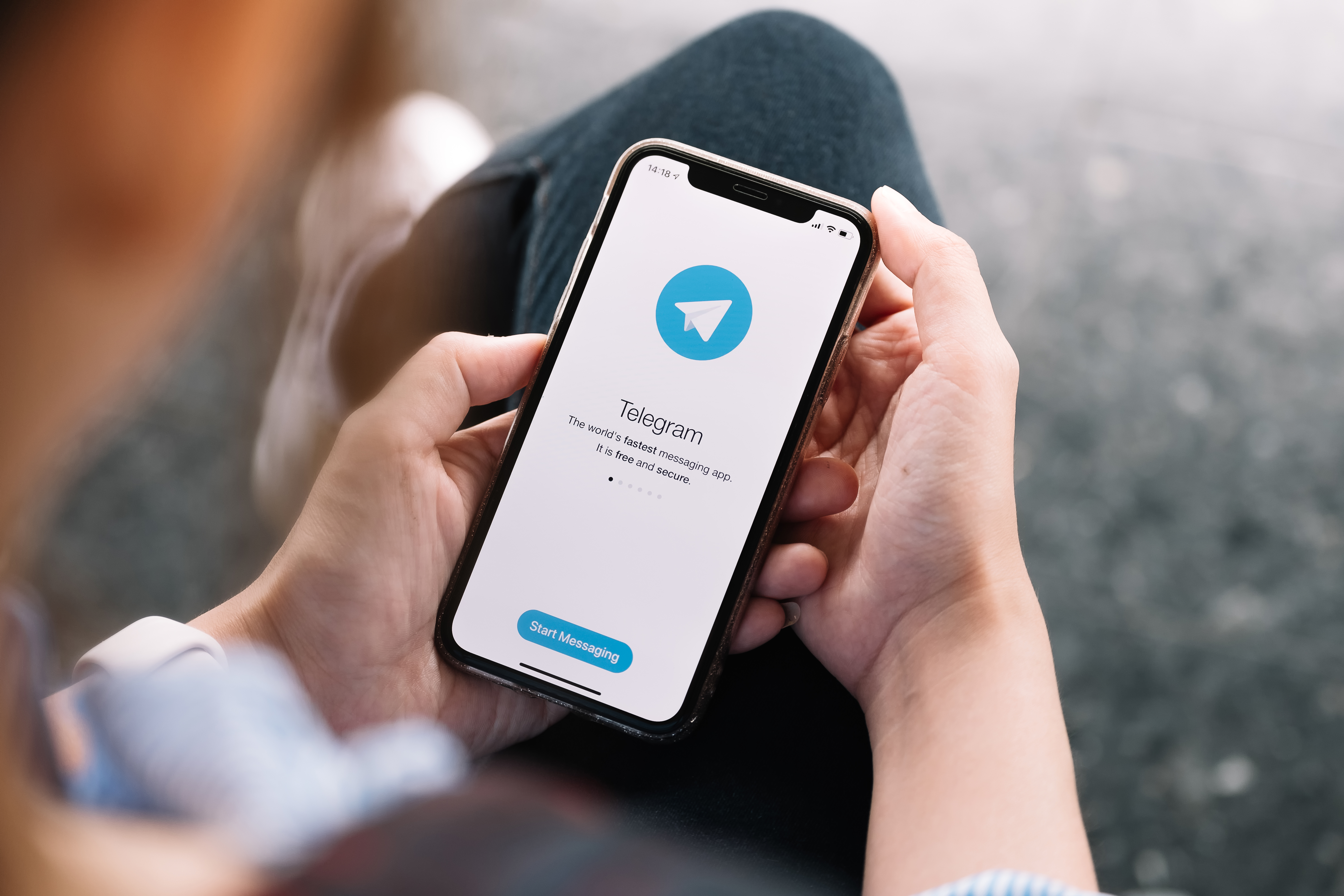 Is a Telegram IPO good for messaging app investments?
