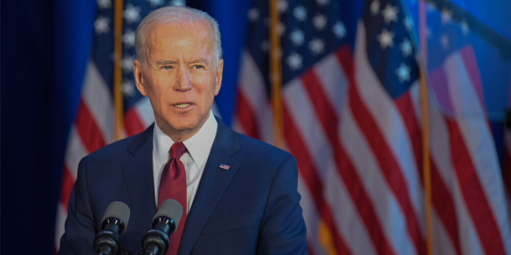 Biden paving the way for Infrastructure ETFs