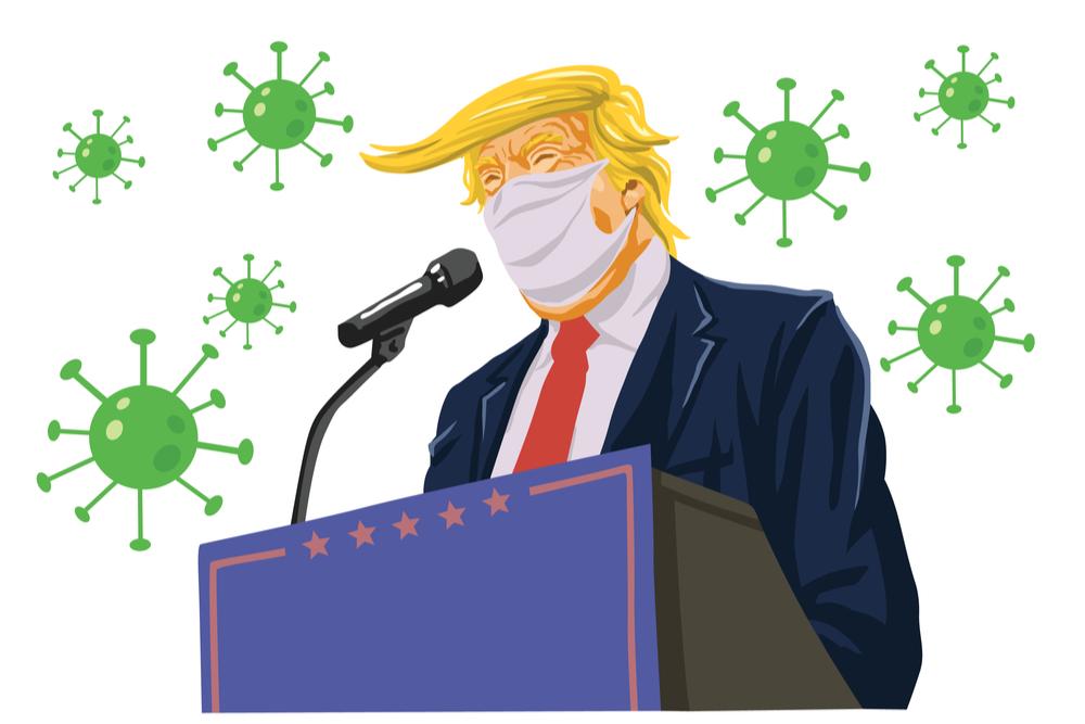 Trump's COVID relief rally - Market rundown
