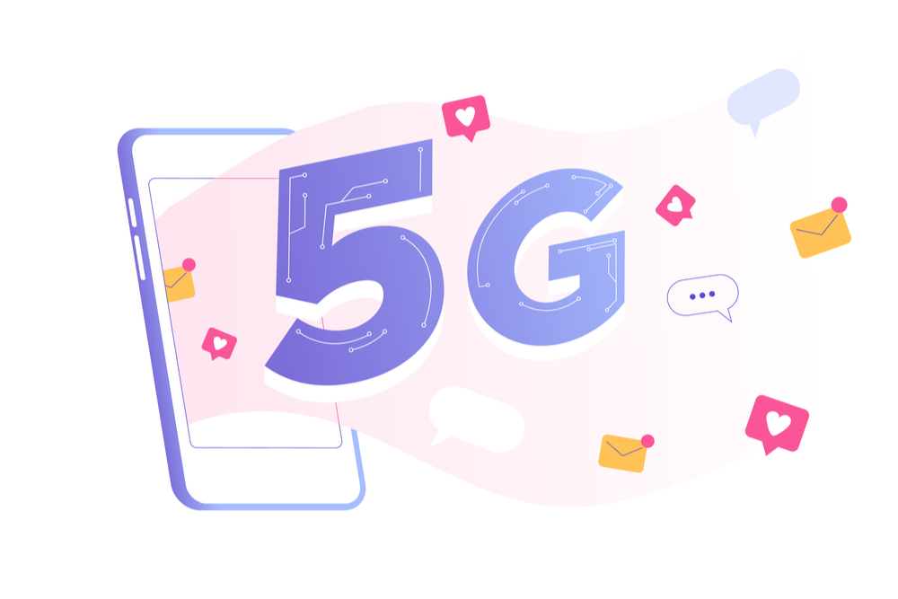 5G technology series: Stocks to watch