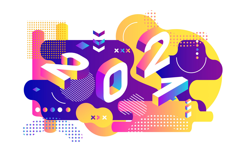 Mega trends 2021