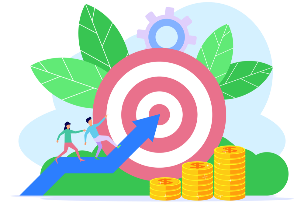 3 smart ways to set profit targets