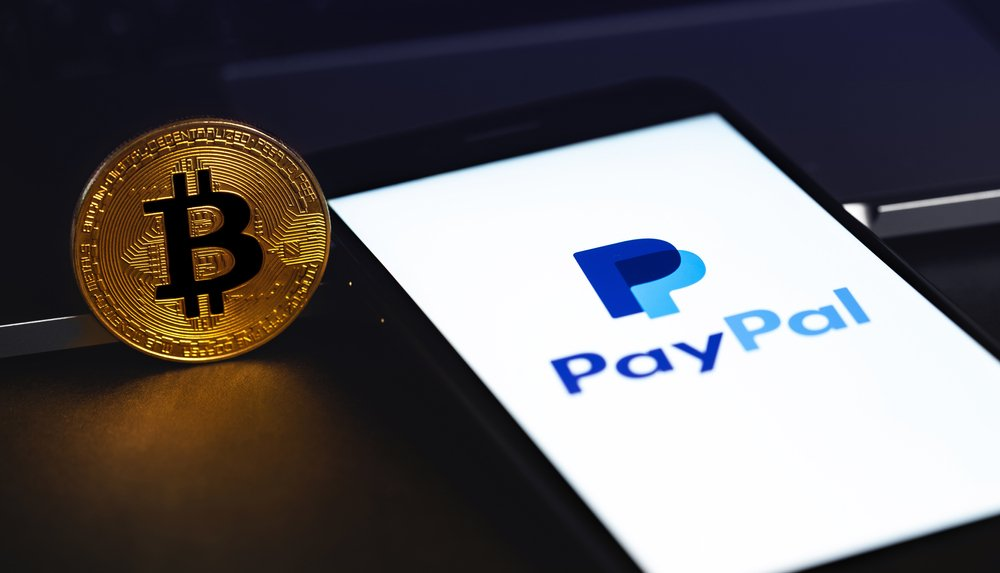 PayPal is finally rolling out its crypto solution