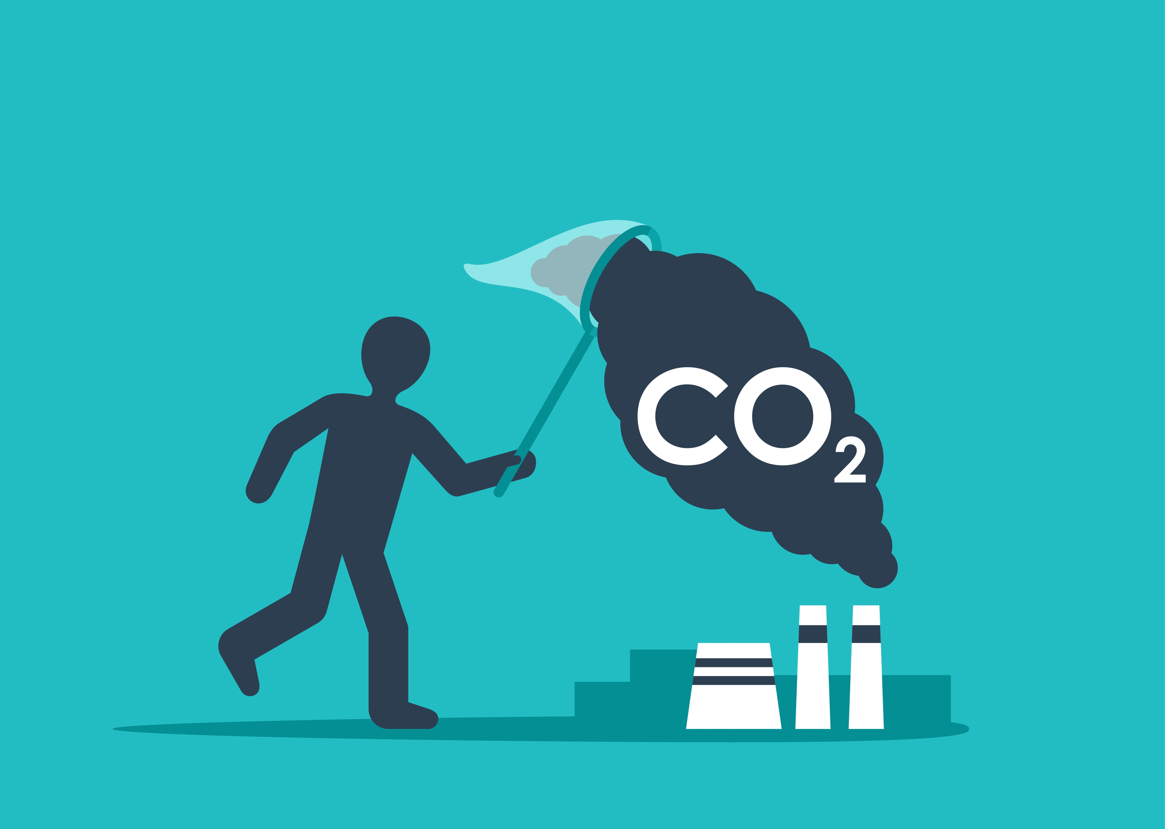 Carbon capture: why ESG investing and oil stocks are compatible