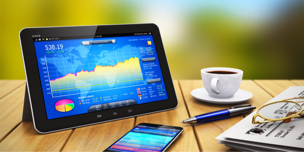 The complete beginner's guide to online trading