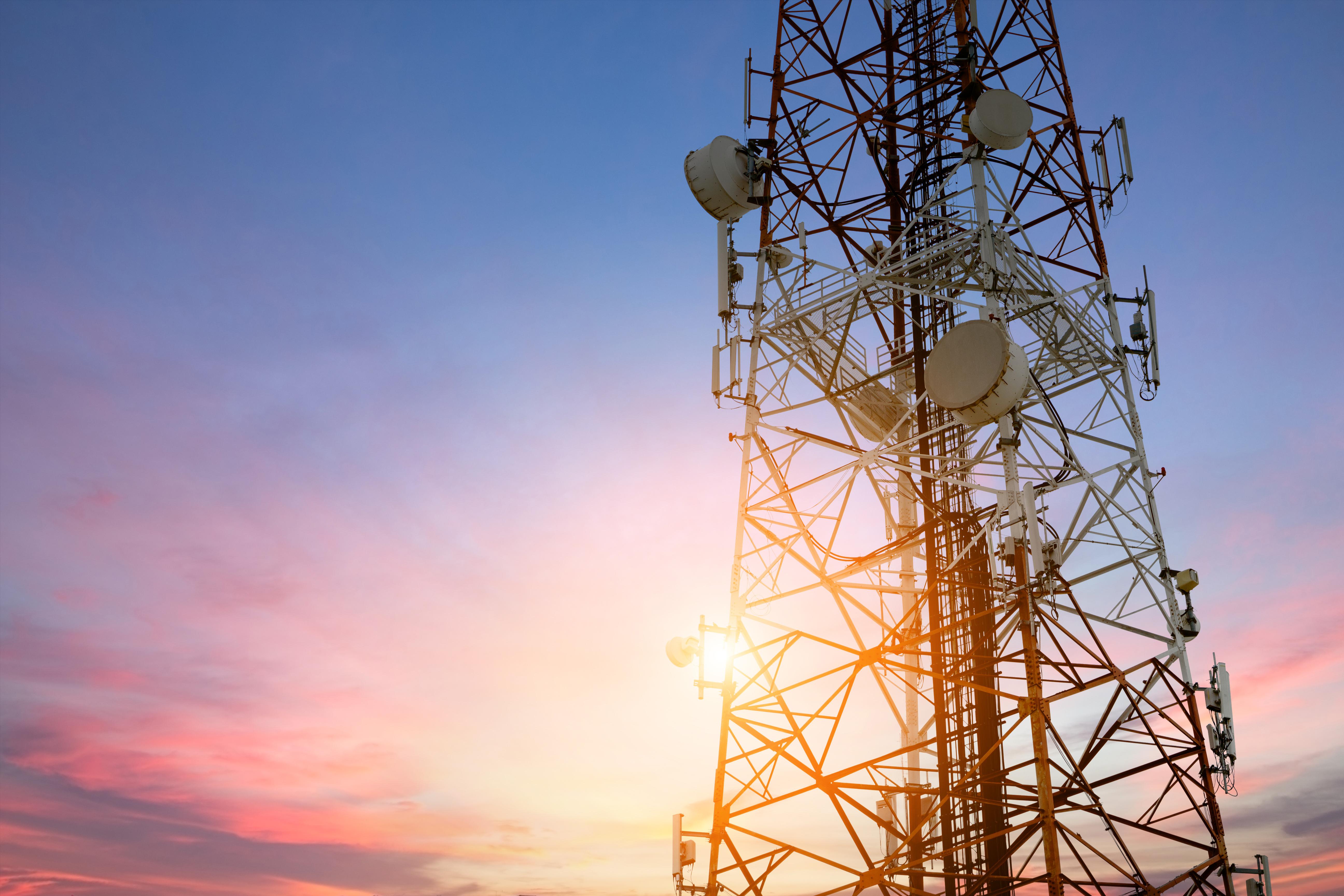 Cellnex building an empire of telecom towers