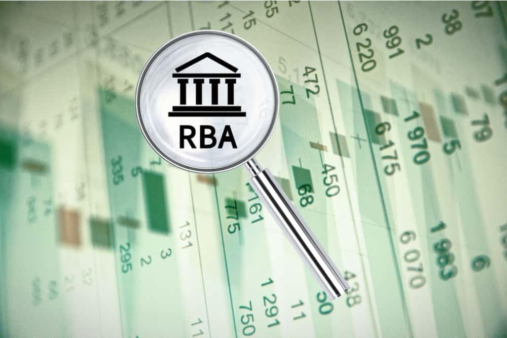 RBA, Powell & Lagarde