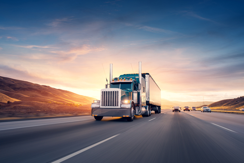 Trucking stocks in 2021: profits on the road?