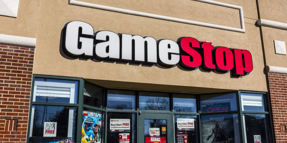 What is a short squeeze? GameStop example