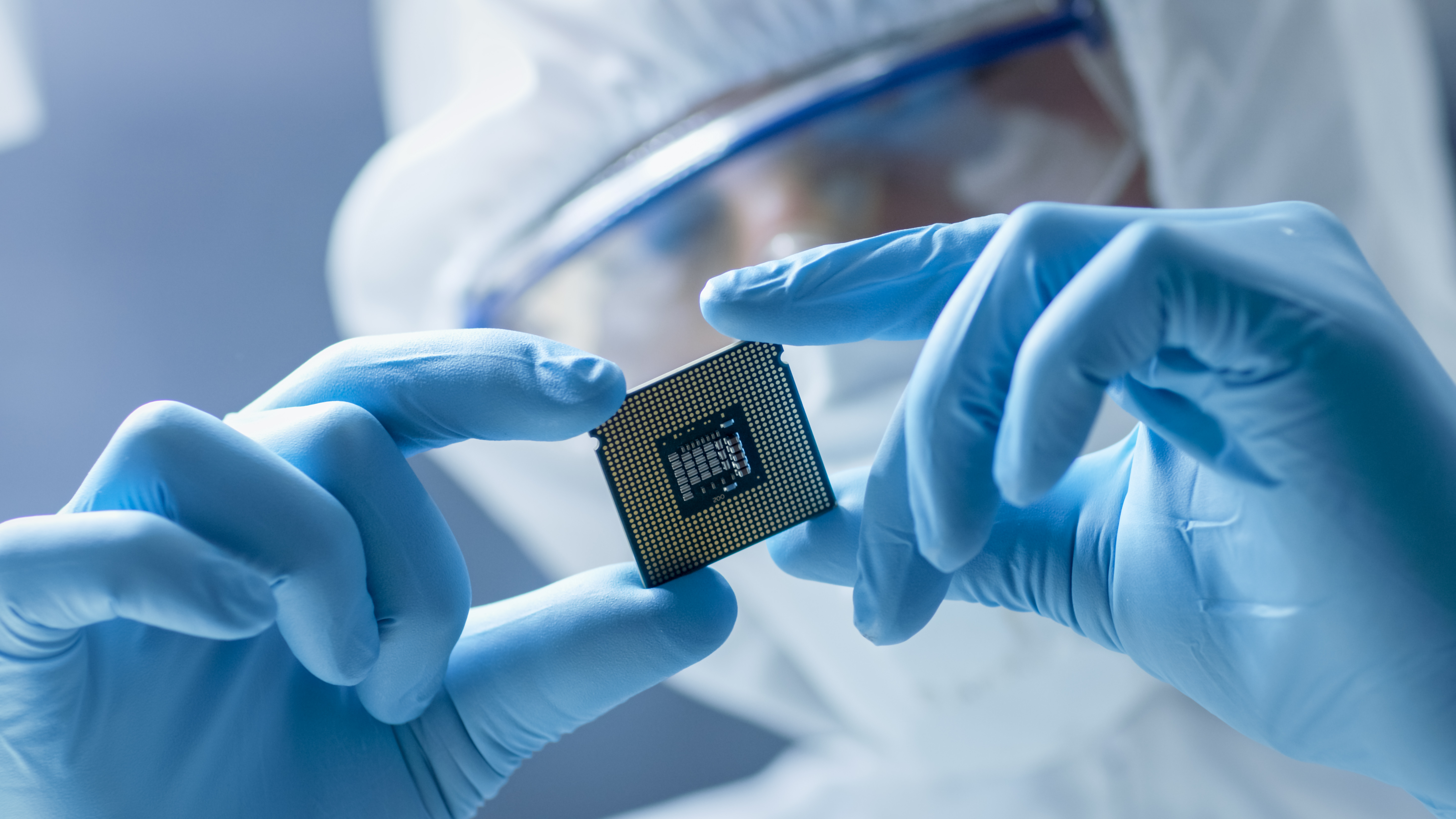 Semiconductors as the new oil: will Taiwan keep pace?