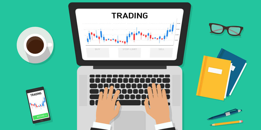 Should I try online trading?
