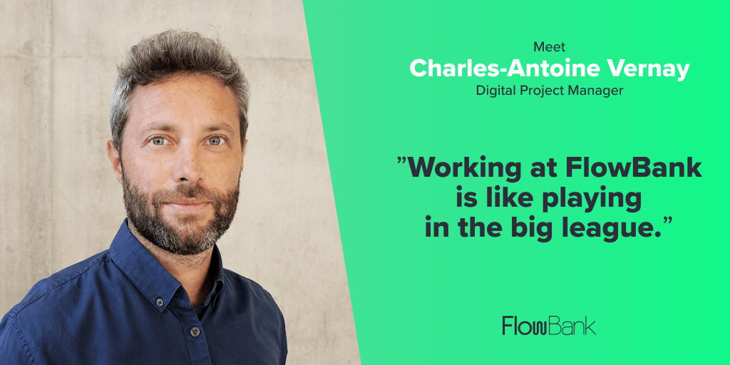 Treffen Charles-Antoine Vernay