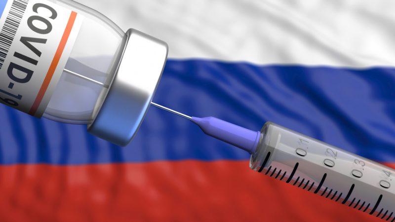 Swiss-basedAdienne pharma to produce Russia's Sputnik V vaccine