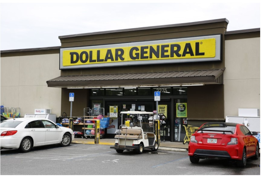 Dollar General offers extra pay for those who take the vaccine