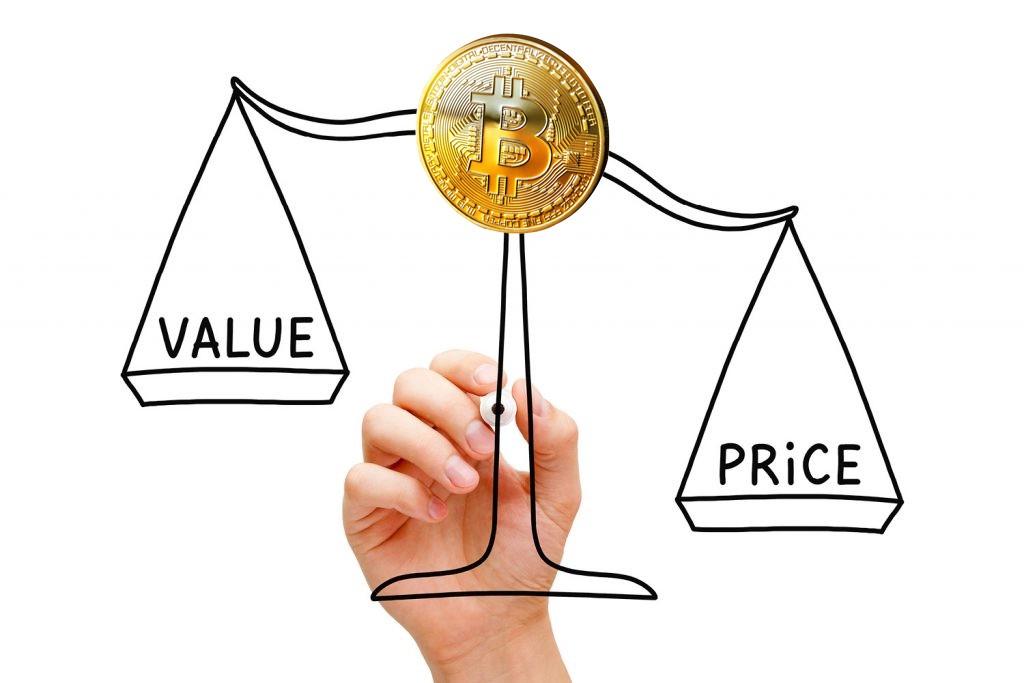 Bitcoin RISE $100K