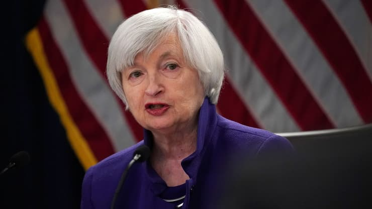 """I frankly don't think it's necessary at this point...but longer term it wouldn't be a bad thing for Congress to reconsider the powers that the Fed has with respect to assets it can own"""